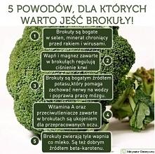 Kto lubi brokuły *.* ? Łapk...
