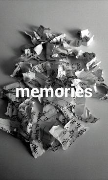 Są wspomnienia, których czas nie wymaże.