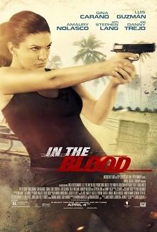 We krwi(2014)  Kiedy podczas wakacji na Karaibach znika mąż, Ava postanawia w...