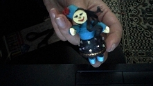 Quilling Doll ;)