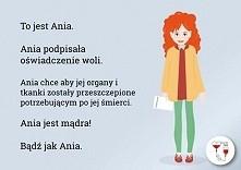 Bądz jak Ania ! :)
