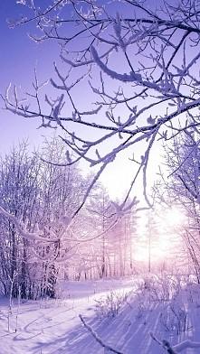 Zima ;)