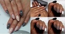 Sweterkowe paznokcie ♥♥♥ HI...
