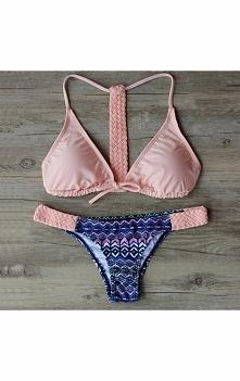 pastelowe bikini brazylijskie gewis shop.pl