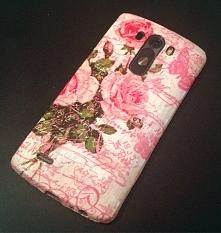 LG  róże