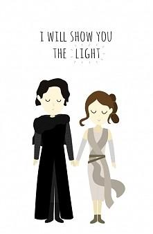 I will show you the light - Shipuję ich tylko dla PRZEPIĘKNYCH fanartów *** a...