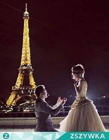 oświadczyny w Paryżu *.*