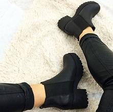 Podobają wam się takie buty...