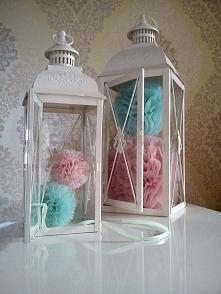 Wedding decorations <3