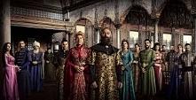 Wspaniałe stulecie :) turecki serial który podbił serca polaków pokazuje on d...