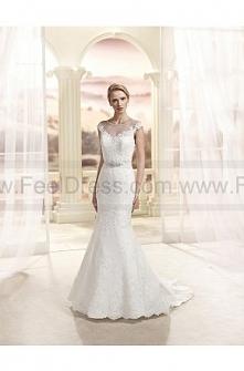 Eddy K Wedding Gowns 2015 Style EK1024
