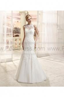 Eddy K Wedding Gowns 2015 Style EK1031