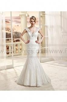 Eddy K Wedding Gowns 2015 Style EK1034