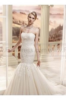 Eddy K Wedding Gowns 2015 Style EK1011
