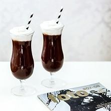 słodkie kakao bez cukru, tylko 2 składniki! zajrzyjcie po przepis na instagram @sugar_free_diet ;)