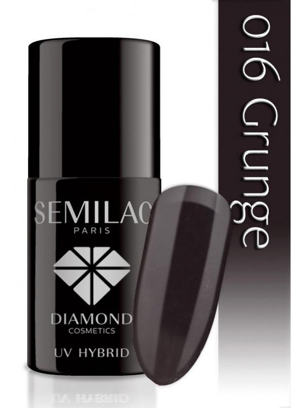 #semilac #zimowymanicure #paznokcie