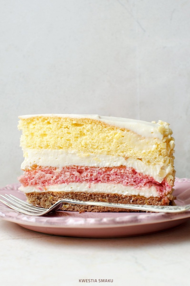 Tort budyniowy