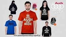 Zapraszam wszystkich fanów Audi :)
