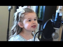 Part of Your World - Little Mermaid (Claire at 3 Years Old) Zakochałam się ♥
