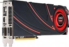 Karta graficzna AMD Radeon R9 280X.