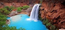 Havasu Falls - Arizona, USA
