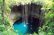 Ik Kil Cenote - Mekayk