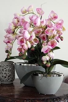 kompozycje ze sztucznych kwiatów od tendom.pl