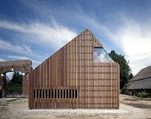 Przebudowa starego budynku czyli jak nadać drugie życie i stworzyć architektu...