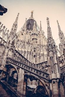 Wspaniała architektura.
