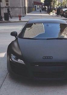 Audi r8 *-*