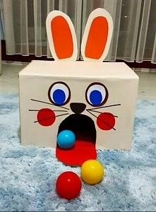 świetna zabawa dla dzieci