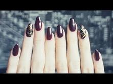 Idealny jesienny manicure |...