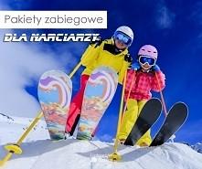 #Ferie w pełni, czas wybrać się w góry na narty! Po szaleństwach na stoku zapraszamy do Uzdrowiska Rabka na relaksujące i regenerujące zabiegi. Do wyboru aż 3 pakiety w cenach 5...