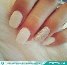 biały, srebrny, delikatnie