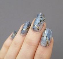 Piękne paznokcie :)