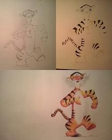 Tygrysek :)