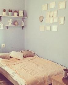 mój pokoj:)