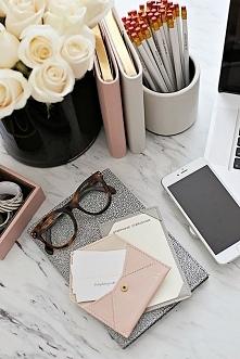 biurko z klasą <3