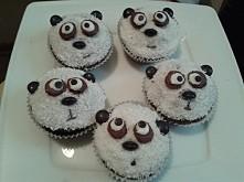 Muffinki panda