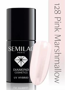 Przepiękny Pink Marshmallow...