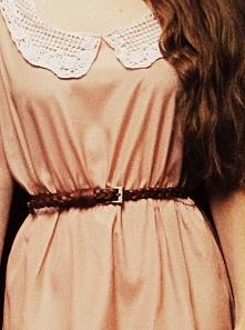 groszkowy_lemur sukienka na sprzedaż :)