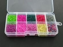 Zestaw koralików do beadsin...