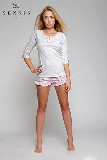 Urocza piżamka Sweet Dreams >> Sensis w sklepie Olive.pl
