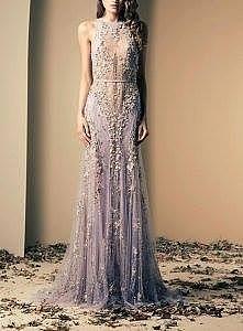suknia wiczorowa
