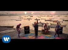 Coldplay - Hymn For The Weekend <3