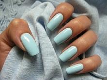 piękny zimowy kolor :)