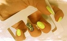 wiosenne żelki :-)