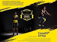 Kolekcja CrossFit marki Reebok.