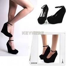 Gdzie znajdę takie buty? Pilnie poszukuję do sukienki w przystępnej cenie . Mogą być niższe :3.