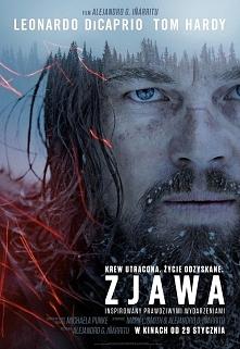 Świetny film :) Di Caprio naprawdę zasłużył na Oscara, ale...Tom Hardy jest równie niesamowity :)